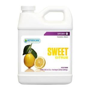 【水耕栽培】スウィートシトラス Sweet Citrus 946ml|hydroponics