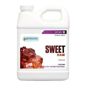 【水耕栽培】スウィート・ロウ Sweet Raw 946ml|hydroponics