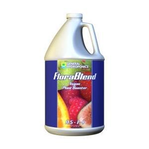 【水耕栽培】フローラブレンド FloraBlend 3.78L|hydroponics