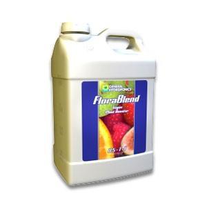 【水耕栽培】フローラブレンド FloraBlend 9.46L|hydroponics