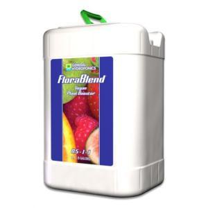 【水耕栽培】フローラブレンド FloraBlend 22.68L|hydroponics