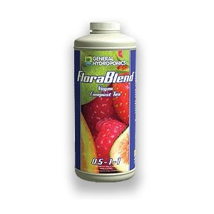 【水耕栽培】フローラブレンド FloraBlend 946ml|hydroponics