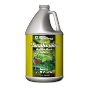 【水耕栽培】フローラリシャス・グロー Floralicious Grow 3.78L|hydroponics