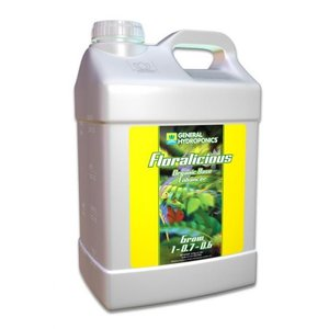 【水耕栽培】フローラリシャス・グロー Floralicious Grow 9.46L|hydroponics