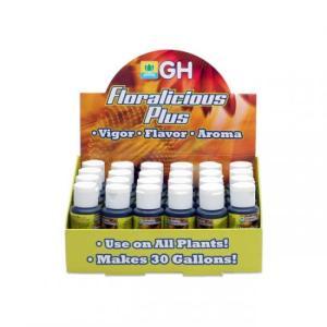 【水耕栽培】フローラリシャス・プラス Floralicious Plus 30ml|hydroponics