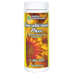 【水耕栽培】フローラリシャス・プラス Floralicious Plus 118ml|hydroponics