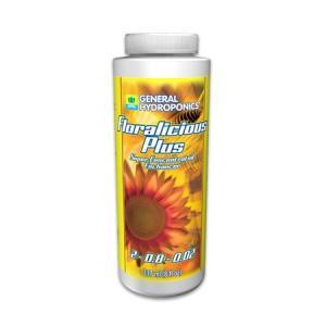 【水耕栽培】フローラリシャス・プラス Floralicious Plus 237ml|hydroponics