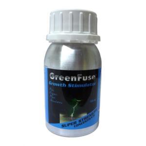 【水耕栽培】グリーンヒューズ グロース コンセントレイト GreenFuse Growth concentrate 120ml|hydroponics
