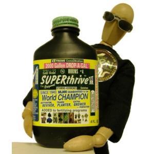 【水耕栽培】スーパースライブ Superthrive 60ml|hydroponics