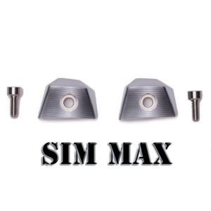 テーラーメイド SIM MAX シムマックスドライバー用ウェイト 7g 9g 11g 13g 15g...