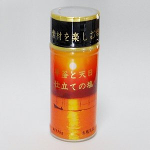 送料無料「赤穂あらなみ塩」平釜と天日仕立ての塩 25g|hyogo-tokusanhin