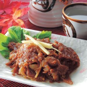「大黒屋」牛肉しぐれ煮(GP−100)|hyogo-tokusanhin