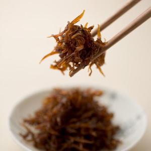 「山田海産物」いかなごのくぎ煮(90g 紙袋入り)|hyogo-tokusanhin