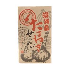 「ひょうごふるさと館」うづ志ほ名産店 淡路島玉ねぎせんべい(103-59)|hyogo-tokusanhin
