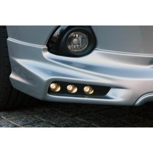 LEDデイタイムランプ/デミオ/オートエクゼ/A002070|hyogoparts