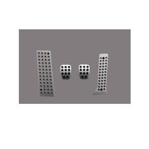 アルミペダルセット/BMアクセラ/純正オプション/MT用/B45AV9091/B45AV9097/B45AV9095|hyogoparts