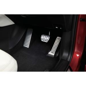 アルミペダルセット/マツダ純正/CX−5(KF型)/B45B-V9-091A hyogoparts