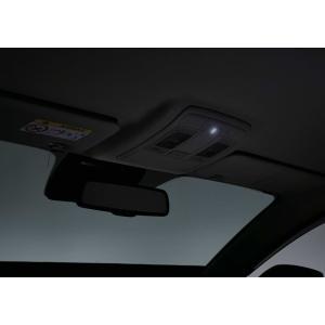 オーバーヘッドコンソールLEDダウンライト<サンルーフ付車用>/マツダ純正/CX−5(KF型)/G46W-69-970 75 hyogoparts