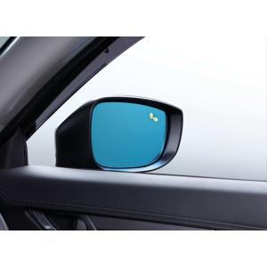 ブルーミラー(親水)<ブラインド・スポット・モニタリング付車用>/CX−5(KF型)/K128-V3-660 hyogoparts