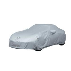 ボディカバー/マツダ純正オプション/ND5RC/ロードスター/N243V9880 hyogoparts