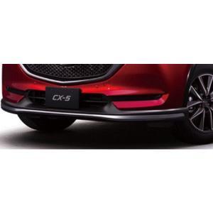フロントアンダースカート/マツダ純正/CX−5(KF型)/QKF1-50-AH0 hyogoparts
