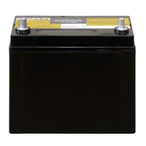 Panasonic [ パナソニック ] 国産車バッテリー [ カオス ハイブリッド車用 ] N-S55D23R/HV