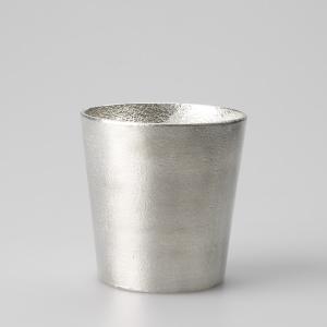 能作 タンブラー 焼酎カップ・ビアカップ・酒器 ギフト 錫製品 本錫100% お祝い 贈り物  プレゼント 母の日 父の日 新築祝い 結婚祝い 内祝い|hyoma|02