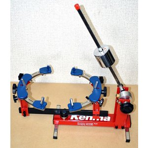 HandsWin(ハンズウィン)バドミントンS-60ストリングマシン