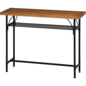 カウンターテーブル レアル 机 デスク つくえ テーブル 塩系|hypnos
