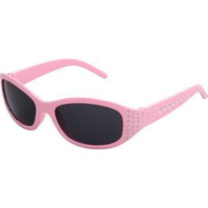 キッズサングラス 子供用 サングラス メガネ UVカット LYLH010 ピンク|hypnos