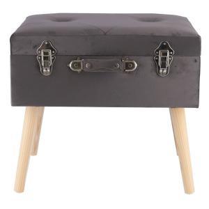 トランクスツール 椅子 スツール 可愛い おしゃれ スツール/腰掛け/収納/チェアー 収納スツール チェア おしゃれ hypnos