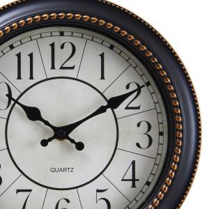 時計 掛時計 おしゃれ ウォールクロック クロック 壁掛け 掛け時計 カフェ 店舗 シンプル インテリア リビング 新築祝い 結婚祝い ギフト ゴージャス|hypnos