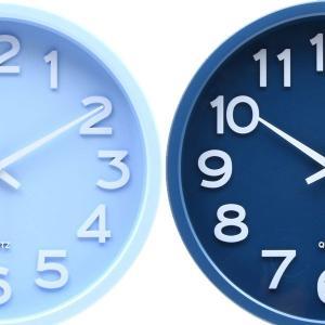 時計 おしゃれ デザインウォールクロック アンティーク デザイナーズクロック 掛時計温湿度計付 壁掛け 掛け時計 カフェ 店舗 φ30cm|hypnos