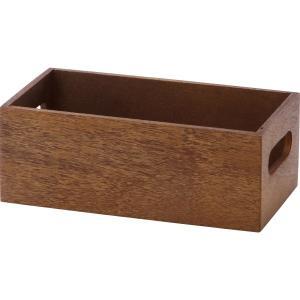 木製ボックス ボックス/木箱/ウッドボックス 雑貨 hypnos