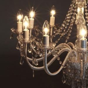 シャンデリア シャンデリア12灯 NS−120125 照明|hypnos