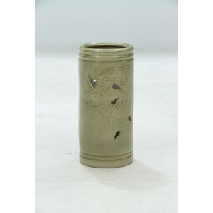 陶製傘立て 傘立て 傘たて 陶製 アンブレラスタンド 陶器|hypnos
