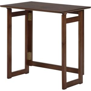 折りたたみダイニングテーブル フォールディングテーブル 机 テーブル 木製 |hypnos