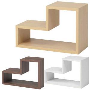 パズルラック ラック ディスプレイラック 木製 シェルフ 収納 棚 hypnos
