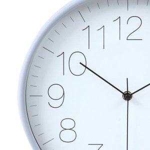時計 おしゃれ デザインウォールクロック アンティーク デザイナーズクロック 壁掛け 掛け時計 カフェ 店舗 φ30cm|hypnos