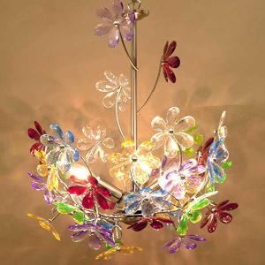 シーリングランプ 3灯 シャンデリアランプ 照明 ヨーロピアン|hypnos