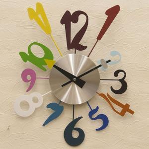 壁掛け時計/おしゃれ/デザインウォールクロック/とけい|hypnos