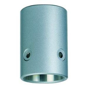 ネットワークカメラを天井に取り付けるときに使用する取付金具