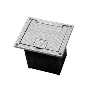 屋内で使用するコネクター用ボックス