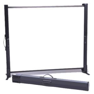 【KIC】 ケイアイシー プロジェクター モバイルスクリーン テーブルトップタイプ KP-50|i-1factory