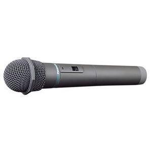 在庫有【Panasonic】 パナソニック 300MHz帯スピーチ用ワイヤレスマイクロホン WX-1700 i-1factory