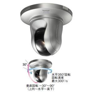 【Panasonic】 パナソニック i-Pro メガピクセル ネットワークカメラ WV-SC385|i-1factory