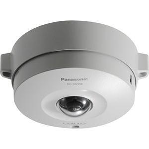 【Panasonic】 パナソニック アイプロシリーズ 360° 屋外対応 全方位ネットワークカメラ WV-SW458|i-1factory