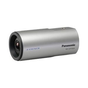 WV-SP105A パナソニック Panasonic 屋内対応 HD ネットワークカメラ WV-SP105A|i-1factory