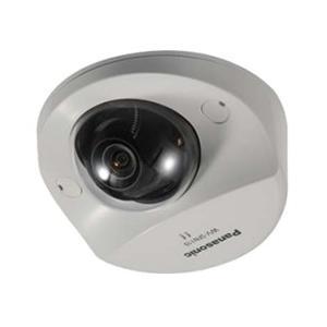 【Panasonic】 パナソニック 屋内対応 フルHD ドームネットワークカメラ WV-SFN130|i-1factory