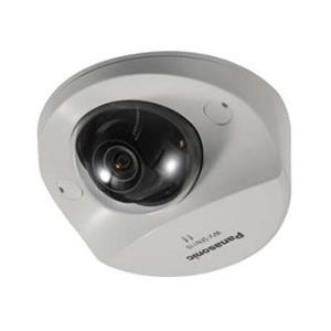 【Panasonic】 パナソニック 屋外対応 フルHD ドームネットワークカメラ WV-SFV130|i-1factory